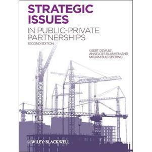 StrategicIssuesinPublic-PrivatePartnerships