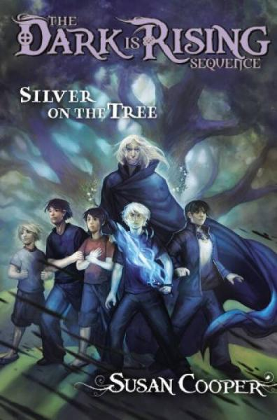 Silver on the Tree (The Dark is Rising Sequence)