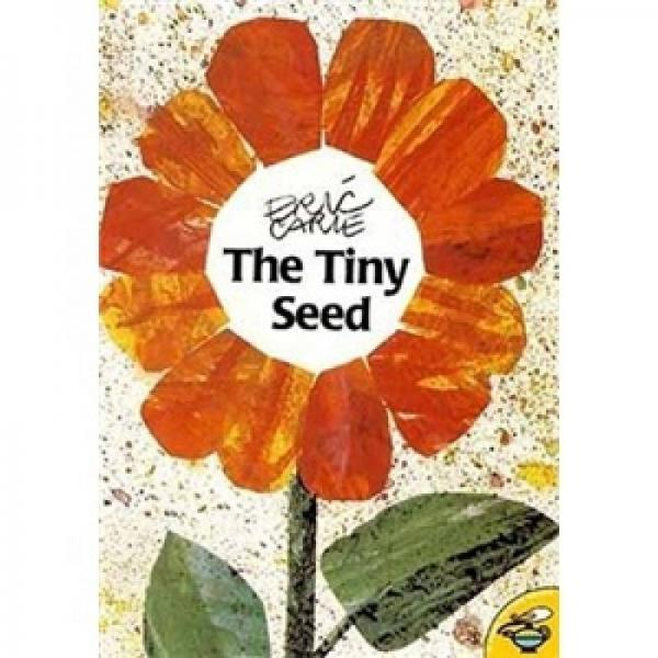 The Tiny Seed  小种子