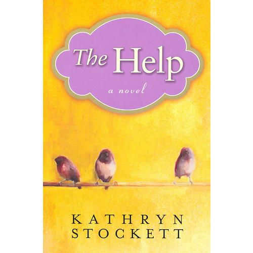 The Help 相助 9780399155888