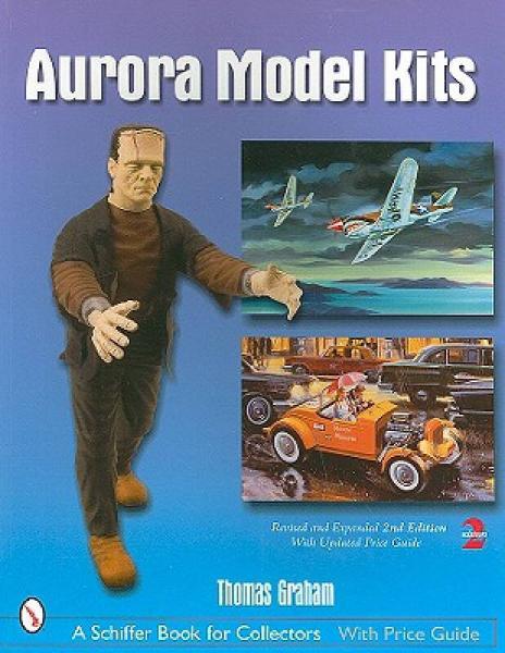 Aurora Model Kits