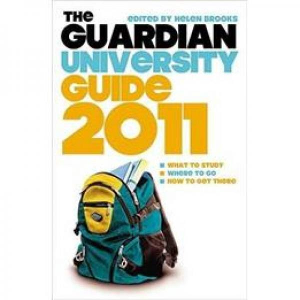 The Guardian University Guide 2011