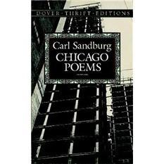 ChicagoPoems芝加哥诗歌英文原版