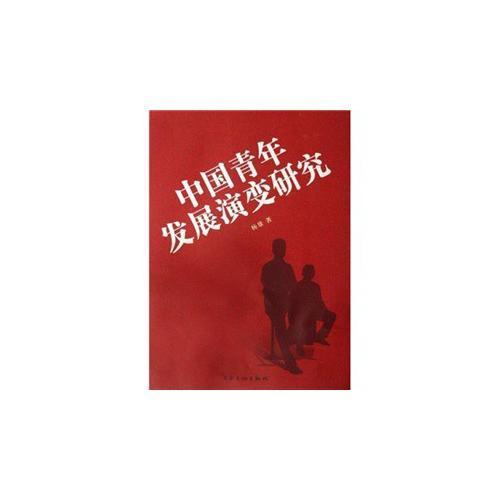 中国青年发展演变研究