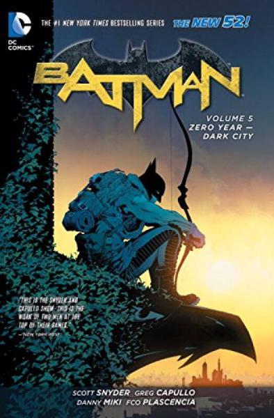 Batman Vol. 5