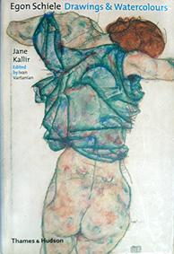 Egon Schiele:Drawings and water-colours