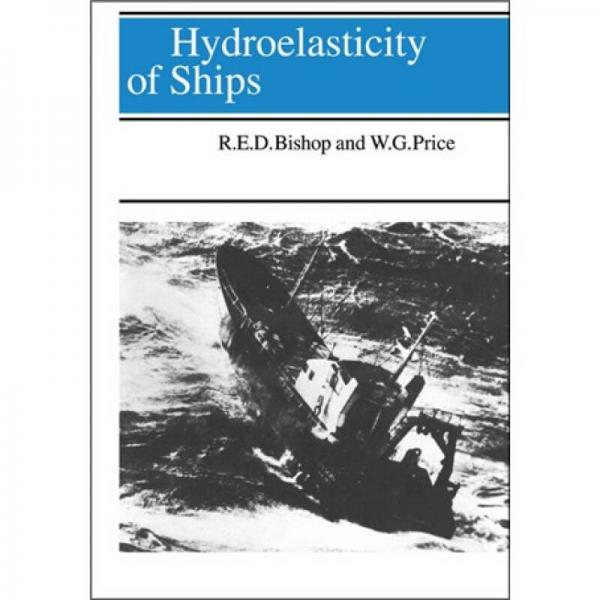 Hydroelasticity of Ships[船舶的流体弹性]