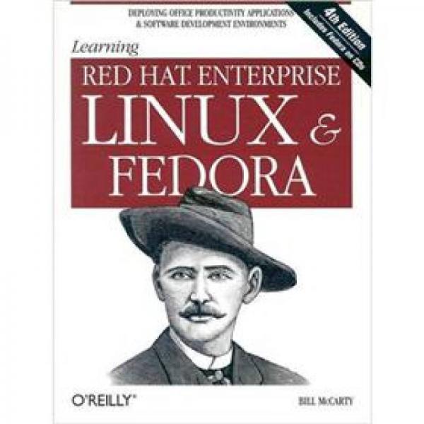 Learning Red Hat Enterprise Linux & Fedora