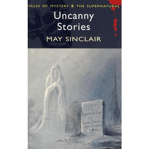 Uncanny Stories 神秘故事集 9781840224924