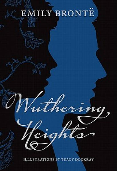 Wuthering Heights[呼啸山庄]