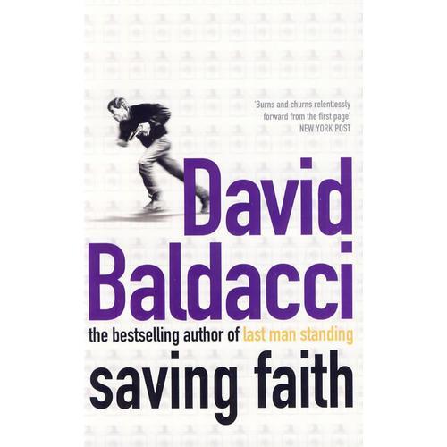 拯救诺言 Saving Faith