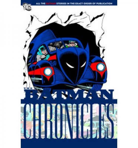 The Batman Chronicles Vol. 11