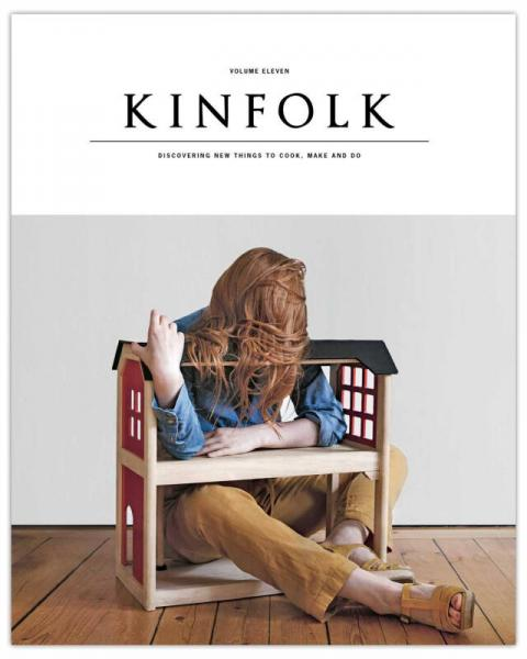 Kinfolk Volume 11