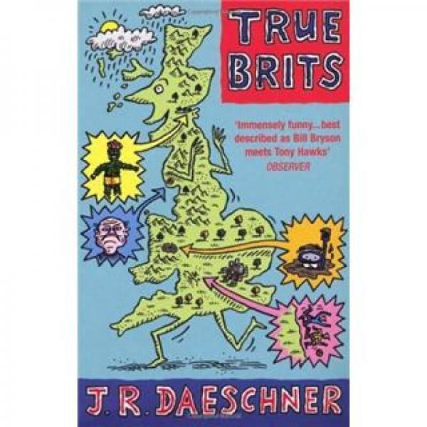 True Brits