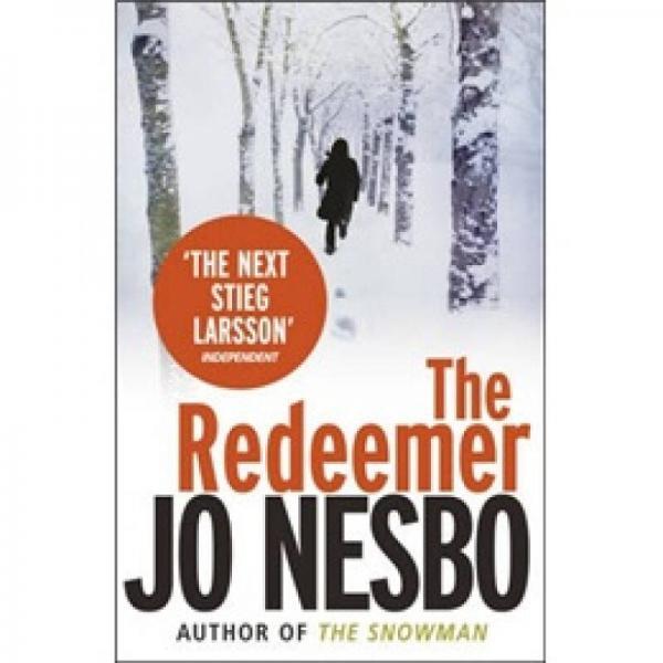 The Redeemer. Jo Nesb