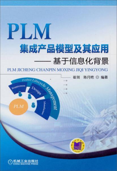 PLM集成产品模型及其应用:基于信息化背景
