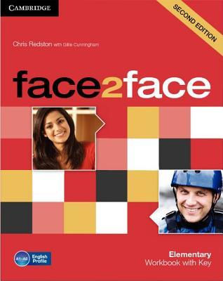 Face2faceElementaryWorkbookwithKey