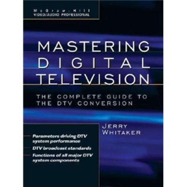 Standard Handbook of Video and Television Engineering