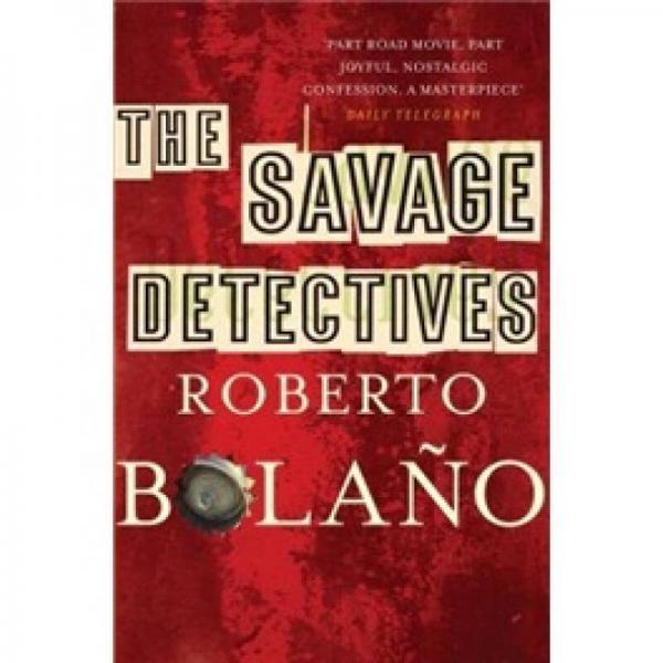 Savage Detectives[荒野侦探]