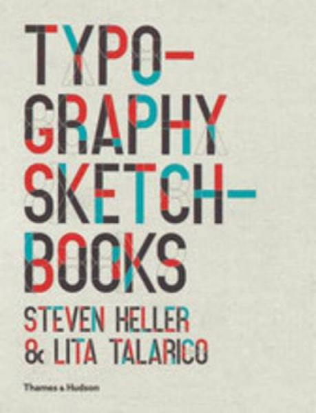 Typography Sketchbooks[排版笔记]