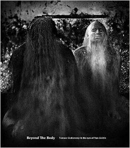 BeyondTheBody除了身体:南·戈尔丁眼中的托马斯·古佐为第