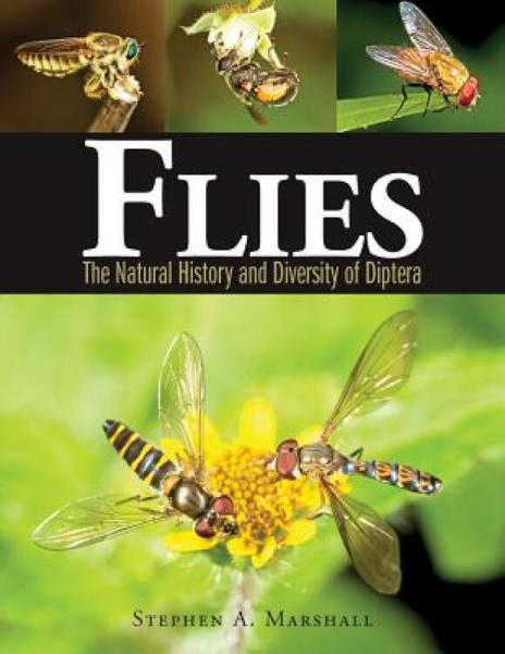Flies:TheNaturalHistoryandDiversityofDiptera