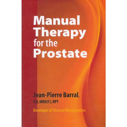 MANUAL THERAPY FOR PROSTATE