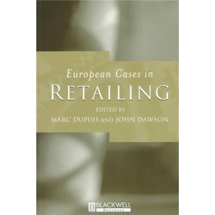 EuropeanCasesinRetailing