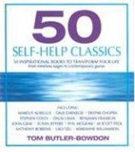 50 Self-Help Classics(Audio CD)