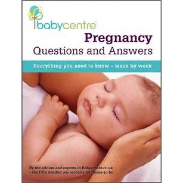 Pregnancy Questions