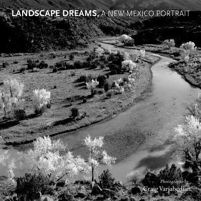 LandscapeDreams,aNewMexicoPortrait