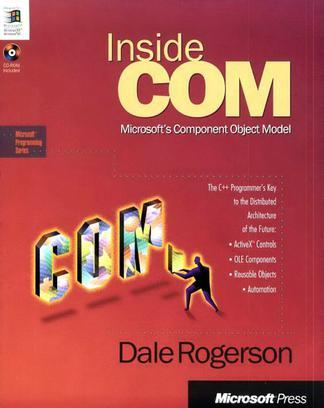 COM技术内幕-微软组件对象模型