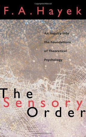The Sensory Order