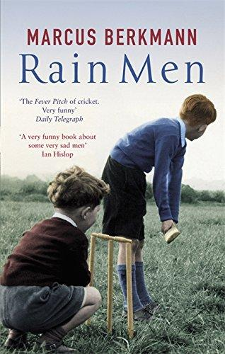 Rain Men: Madness of Cricket