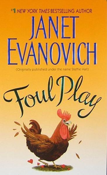 Foul Play (Reprint Edition) 下流游戏