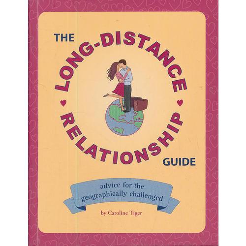 LONG-DISTANGE RELATIONSHIP GDE