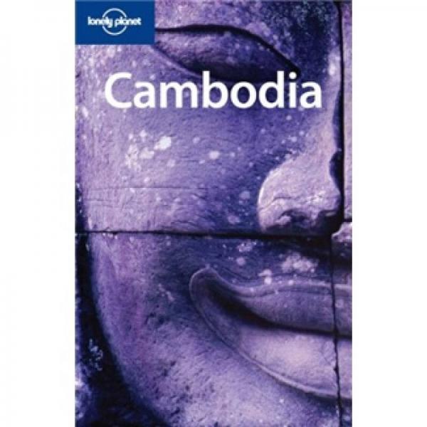 Lonely Planet: Cambodia孤独星球旅行指南:柬埔寨