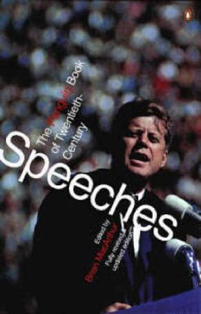 The Penguin Book of 20th-Century Speeches