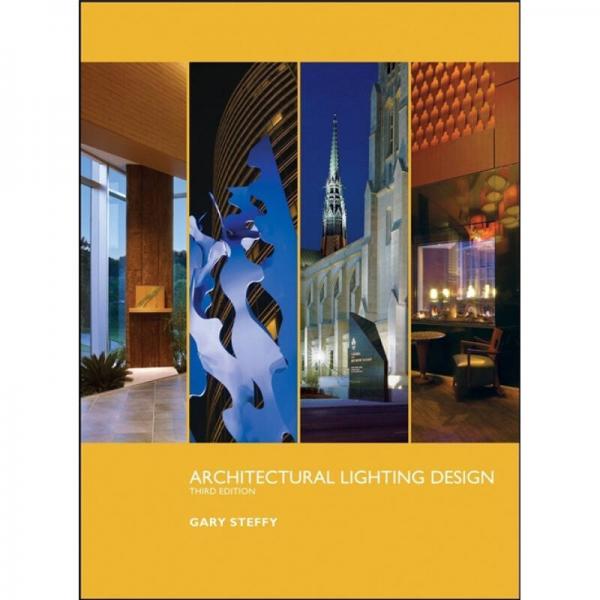 Architectural Lighting Design 建筑照明设计 第三版