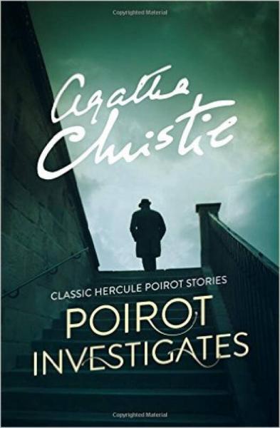 Poirot — Poirot Investigates