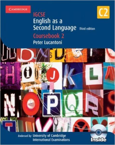 Cambridge Igcse English as a Second Language Cou