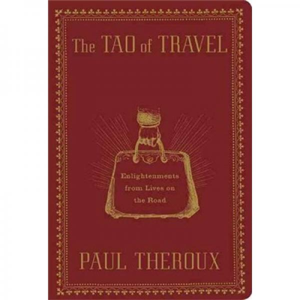 The Tao of Travel [Bonded Leather]