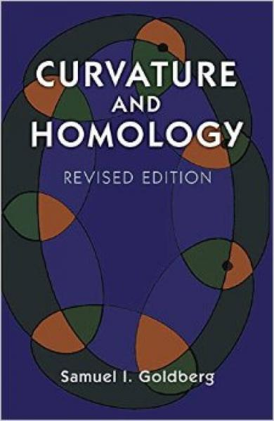 Curvature and Homology  Enlarged Edition
