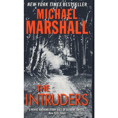入侵者Intruders,the