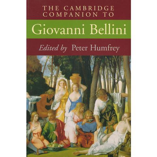 The Cambridge Companion to Giovanni Bellini