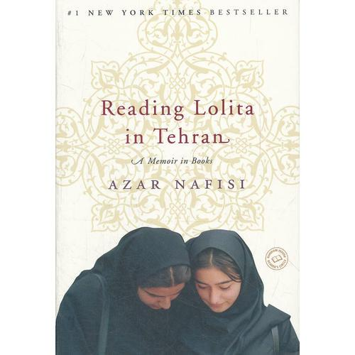 READING LOLITA--DELUXE ED