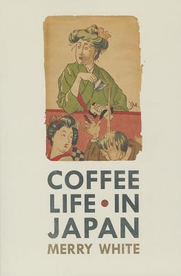 CoffeeLifeinJapan