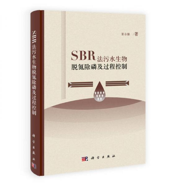 SBR法污水生物脱氮除磷及过程控制