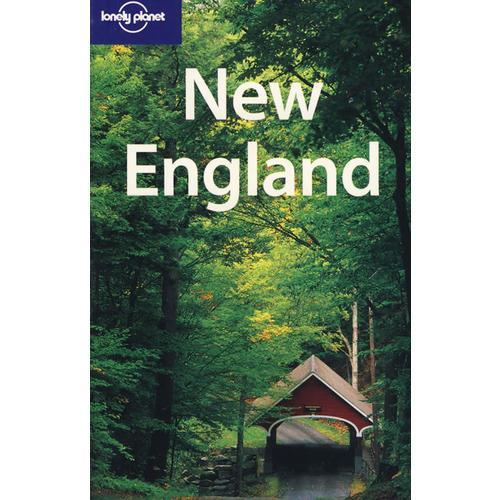 新英格兰New England 4/e