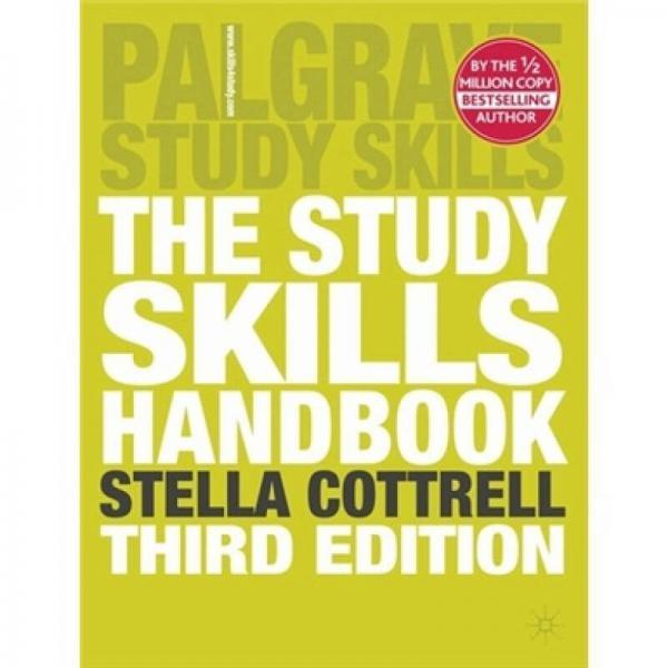 The Study Skills Handbook  瀛�涔���宸ф����